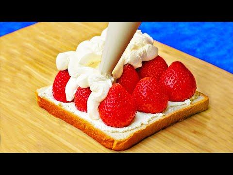 Вопрос: Как приготовить полезные и вкусные белки на завтрак?