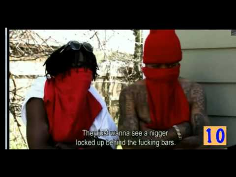 New Orleans Gang Members Interview [HQ] - [HD]