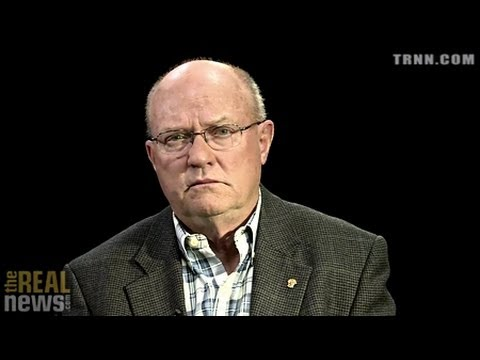 A Message from col. Lawrence Wilkerson