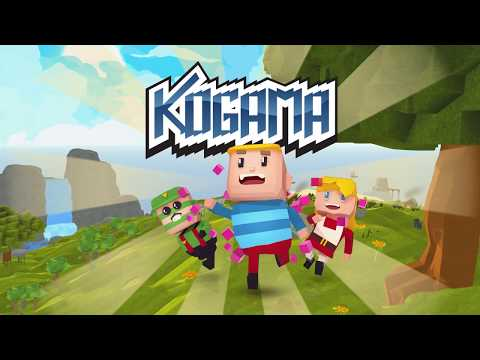 KoGaMa Official Trailer