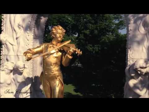 Johann STRAUSS  Les Roses du Sud, opus 388