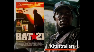 Bat 21 Trailer (Castellano)