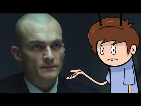 Хитмен Агент 47 2015 Русский супер трейлер!!