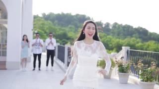 Thư Gửi Anh - Thủy Tiên   Official Teaser