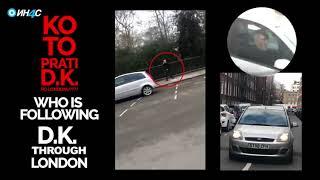 ИН4С: Ко прати Душка Кнежевића у Лондону?