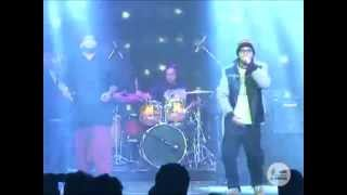 Brodha V live Performance Indian Flava at Radio City Freedom Awards 2014