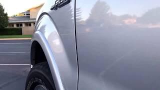 Help!! Ford F-150 Lariat 5.4L Transmission noise?