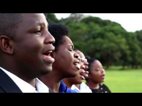kumbele Tulaya Official Video 2017 -Golden Vocals (Zambia)
