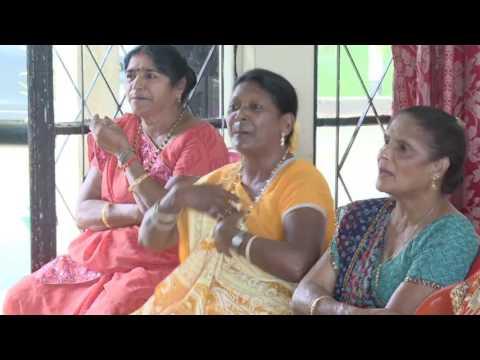 Bhojpuri folk songs in Mauritius, Geet-Gawai_bho