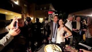 secret table organic food event in del mar   carmel valley san diego 92130