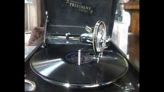 Vienna, City Of My Dreams - Albert Sandler And His Palm Court Orchestra on 78rpm