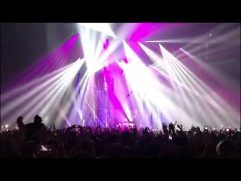 Martin Garrix live - Bill Graham Civic Auditorium in San Francisco
