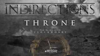 Watch Indirections Throne video