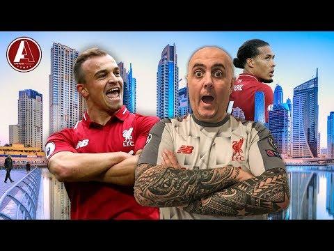 THE REDS HEAD TO DUBAI! | LFC Fan Chat Show