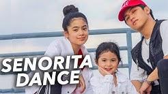 SENORITA - Shawn Mendes & Camila Cabello Dance | Ranz and Niana