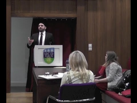 [DEBATE] ISLAM VS FEMINISM: Does Islam treat women right? Rebek'ah McKinney Vs Abdullah al Andalusi