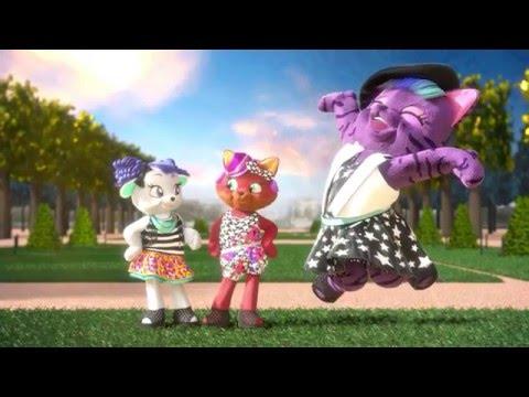 The Honey Girls -