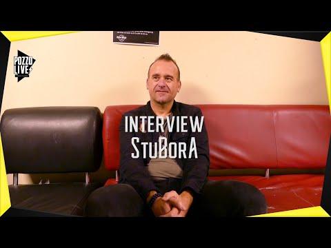 Interview StuBorA - Paris - Novembre 2019