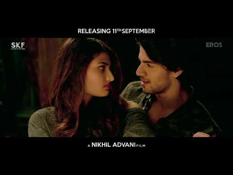 Sooraj Flirts With Athiya!   HERO   Dialogue Promo