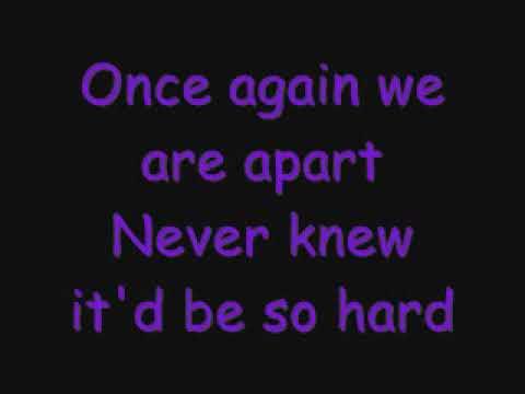 Cause I Love You - North Lyrics