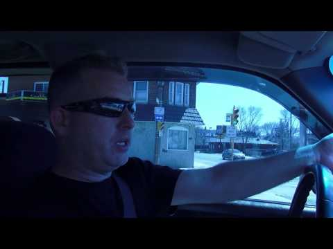 Life After My Stroke - Driving & Getting Back To Normal