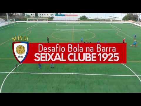Bola na Barra: Seixal Clube 1925