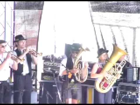 Musikfest Rudolstadt 2008