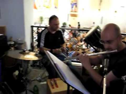 """Nozze A Cana (Rns) Esecuzione Coro """"Milites Christi"""" Mussomeli Vers. 2013"""