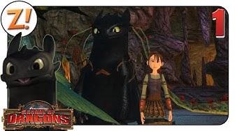School of Dragons [SoD]: Willkommen in der Bruthöhle #1 | Let's Play ★ [GERMAN/DEUTSCH]
