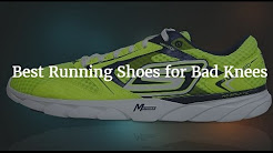 Best Running Shoes for Bad Knees 2018