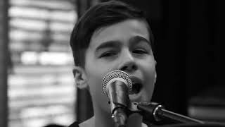 "Nathan - ""Si mes larmes tombent"" - Kids United"