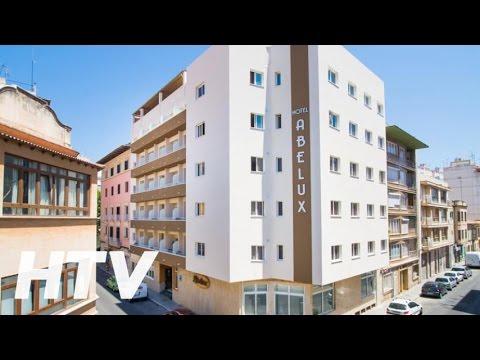 Hotel Abelux En Palma De Mallorca