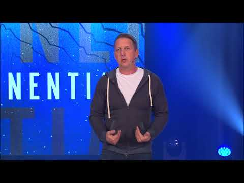 """Exponential Week 2: """"Right Place, Right Time"""" with Bobby Gruenewald"""