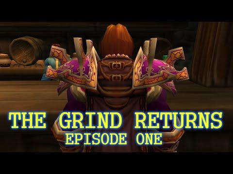 The Grind Returns, Episode 1: Face Time