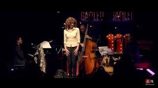 CARMEN PARIS - MUCHO RINGO RANGO(CARMEN PARIS interpreta en directo uno de los temas de su último disco EJAZZ CON JOTA, grabado en la sala Galileo (Madrid), 2015-04-30T15:59:43.000Z)