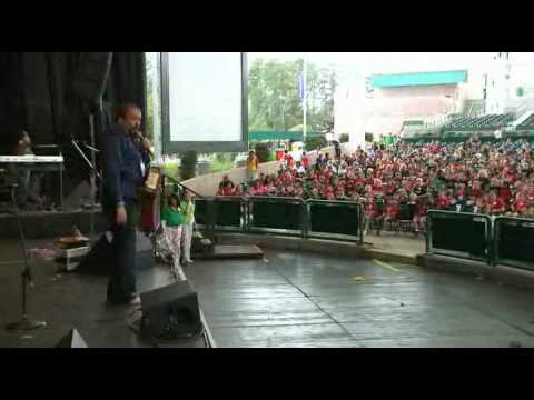 Creole for Kidz & The History of Zydeco