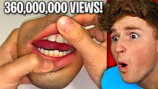 Worlds MOST Viewed YouTube Shorts! (VIRAL)