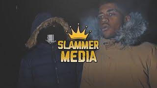 Oboy (KuKu) x YB (Harlem Spartans) - Smoke (Prod. MobzBeatz) [Music Video] | Slammer Media