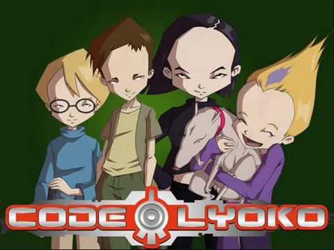 Download Code Lyoko   Un monde sans danger Générique FR