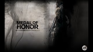 Medal of Honor  2010 : - Prologue Part 1 Veteran Mission Game-play