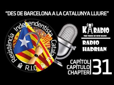 Hadrian radio week 31 Catalonian version