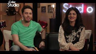 BTS, Baliye (Laung Gawacha), Quratulain Baloch & Haroon Shahid, Episode 2 , Coke Studio 9