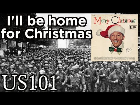 The World War II Christmas Song - US 101
