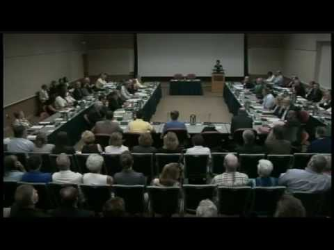 Penn State Board of Trustees Special Meeting (Aug 25, 2012)