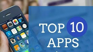 Top 10 Best apps for Students