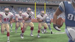 Madden Football 3D - Full Experience Interview