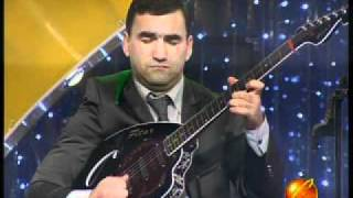 Mehdi Qarabagli Ana Segah (Azeri Gitara) (055) 538 65 65