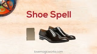 ✨? Magick Spells With Shoes For Love, Control & Domination