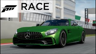 Forza Motorsport 7 | A Merc At Mugello