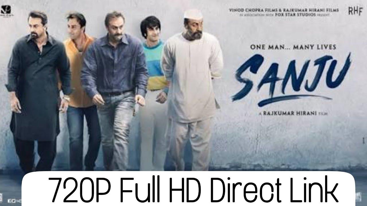 SANJU 2018    FULL MOVIE Direct Download Link HD 720P - Bhardwaj